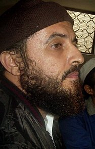 Jamal Ahmed al-Badawi (File - Photo: AP)